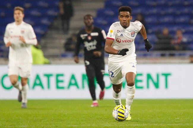 OL : Thiago Mendes, le flop du mercato brutalement attaqué