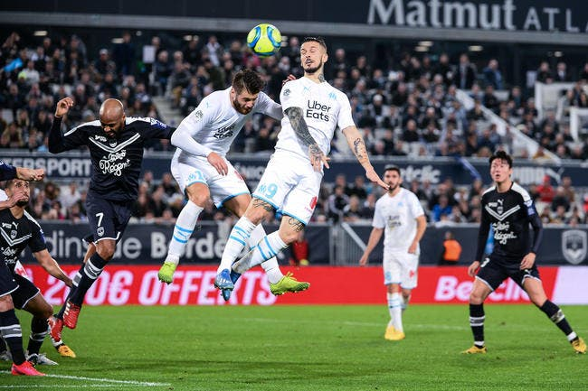 OM : Où est passé Dario Benedetto ? Marseille ne panique pas