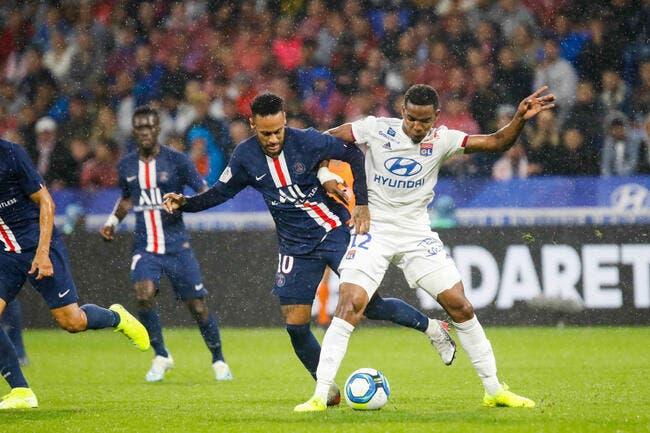 PSG : Incertain contre l'OL, Neymar donne de ses nouvelles