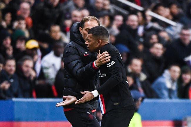 PSG : Mbappé la tête à Madrid ? Paris n'y croit pas