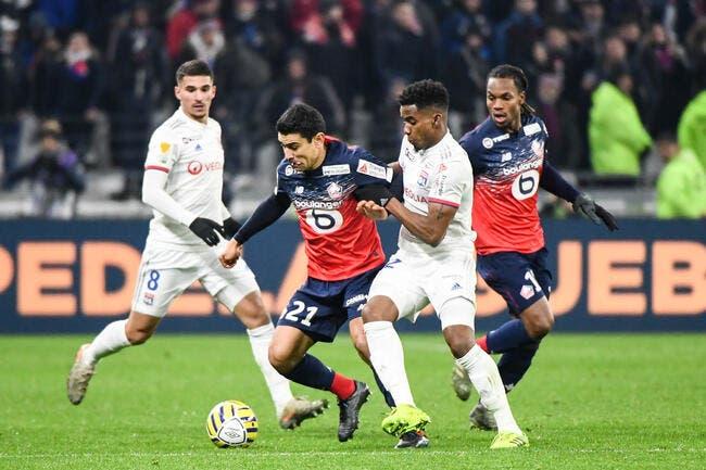 OL : Lyon sort du silence pour défendre Thiago Mendes !