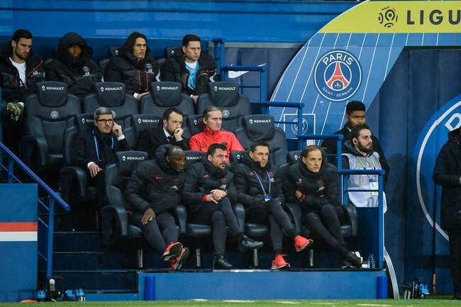 PSG : C'est un gag ? Abdou Diallo se blesse sans jouer