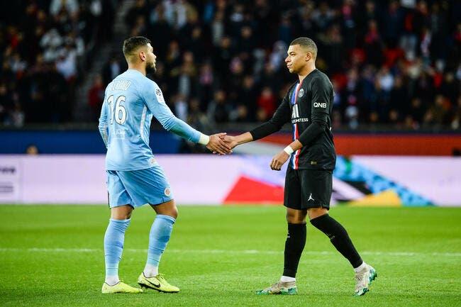 PSG : Liverpool ça ne se refuse pas, il défie Mbappé