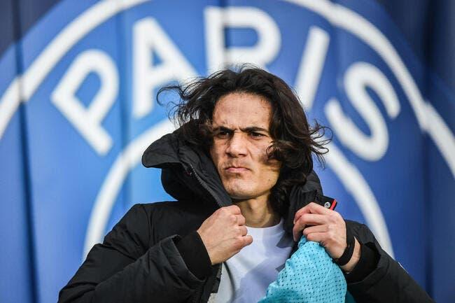 PSG : Man United doit recruter Cavani, parole de spécialiste