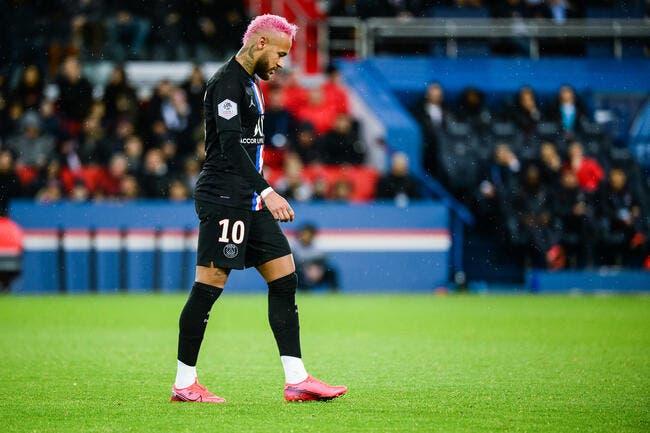 PSG : Neymar blessé, le Dr Michel Cymes a la réponse !