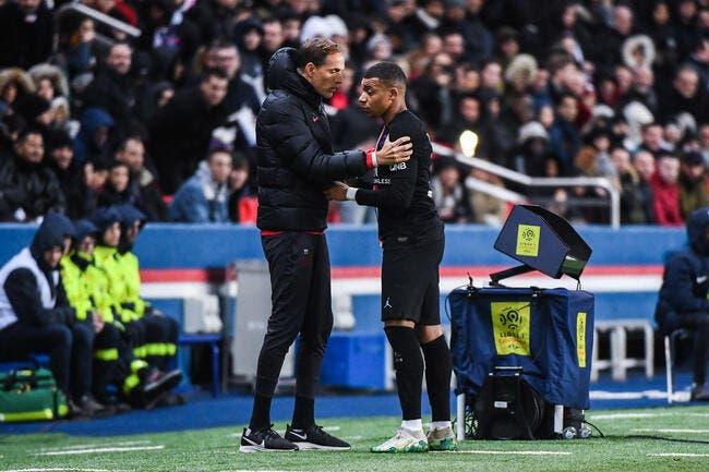 PSG : L'embrouille avec Mbappé, c'est de la faute de Tuchel !