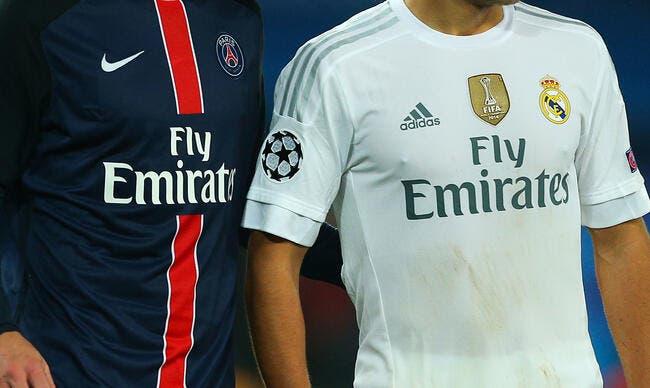 OL : Fly Emirates arrive, pluie d'or annoncée sur Lyon !
