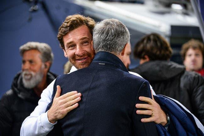 OM : Villas-Boas a un gros regret sur le mercato de Marseille