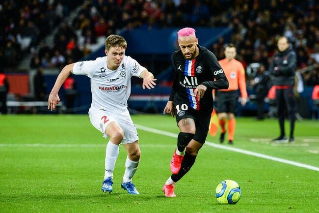 PSG : Neymar rêve de Barcelone au mercato, c'est humain