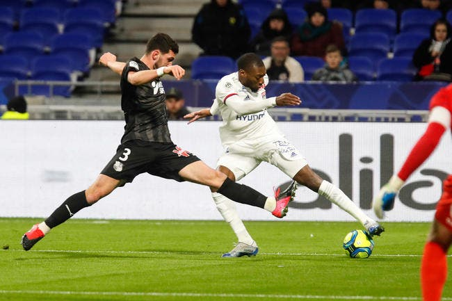OL : Anthony Lopes et Martin Terrier espérés contre Amiens