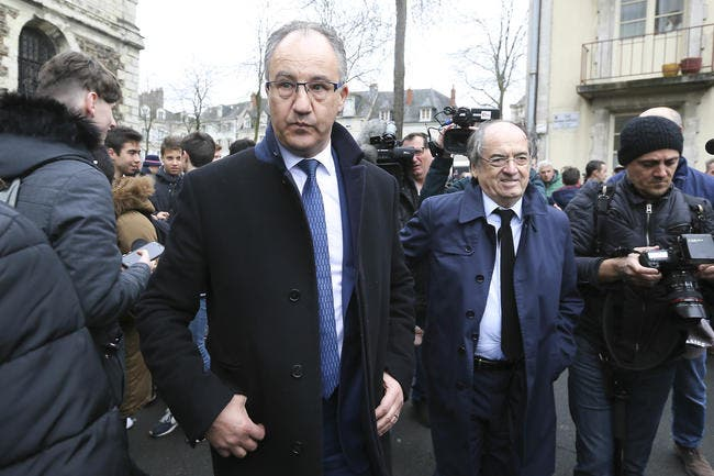 SCO : Trois accusatrices contre le président Saïd Chabane