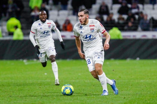 OL : Rayan Cherki provoque une erreur 404 à Lyon