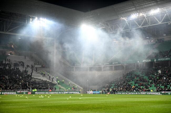OM : Les supporters privés de match, la raison dévoilée
