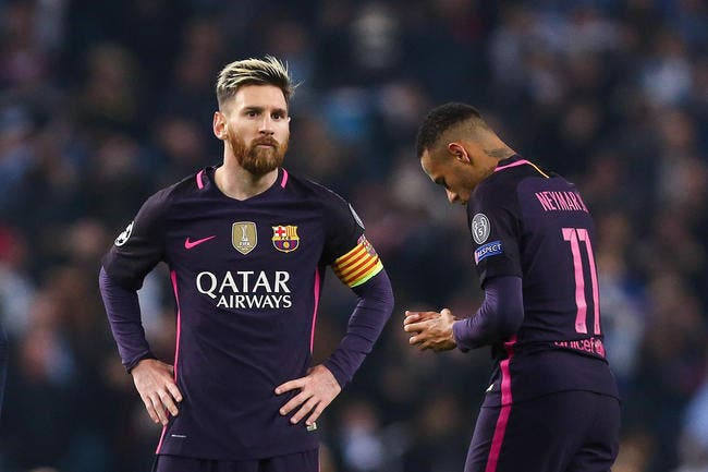 PSG : L'incroyable revanche, le Qatar prêt à faire signer Messi à Paris !
