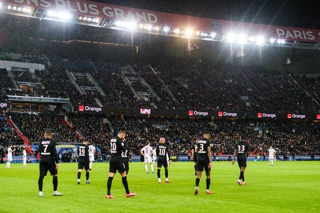 PSG-OL : Mbappé et Neymar suivis sous tous les angles, la LFP prévient