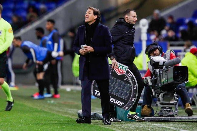 OL : Le PSG explose tout le monde, Rudi Garcia n'est pas serein