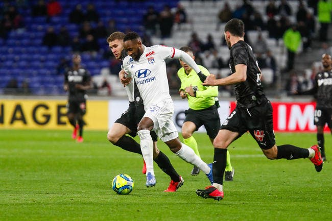 OL : Man United rêve de Dembélé et ne s'en cache plus