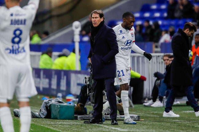 OL : Rudi Garcia reste à Lyon, la grosse annonce signée Aulas !