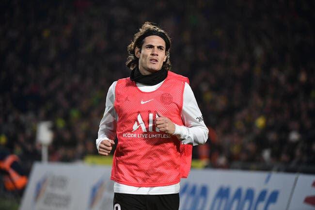 PSG : Tuchel manque de respect à Cavani, Luis attaque !