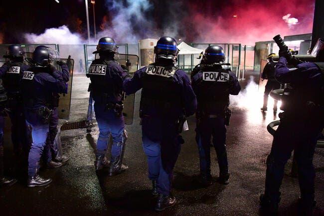 ASSE : Geoffroy-Guichard, un stade de plus en plus inquiétant