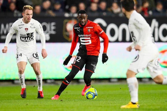 L1 : A Rennes, les temps sont durs, Monaco en feu !
