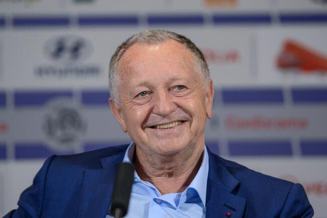 OL: L'incroyable Aulas, Rudi Garcia découvre le secret de Lyon