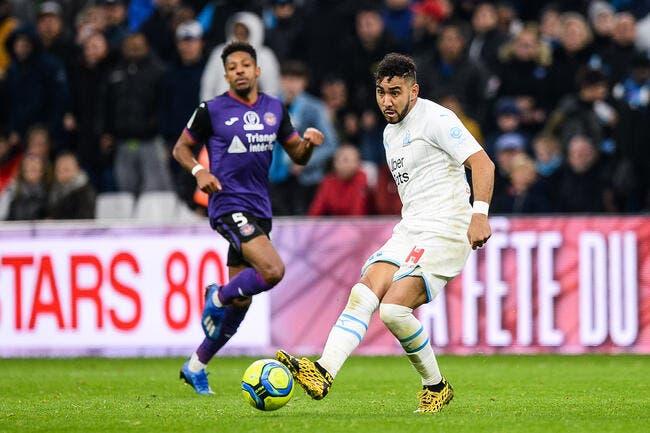 OM : C'est sûr à 100%, Marseille sera en Ligue des champions