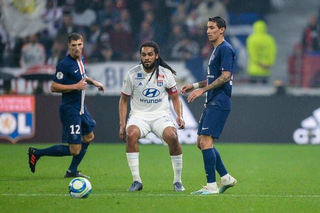 OL : Lyon à la même table que le PSG, c'est déjà le cas