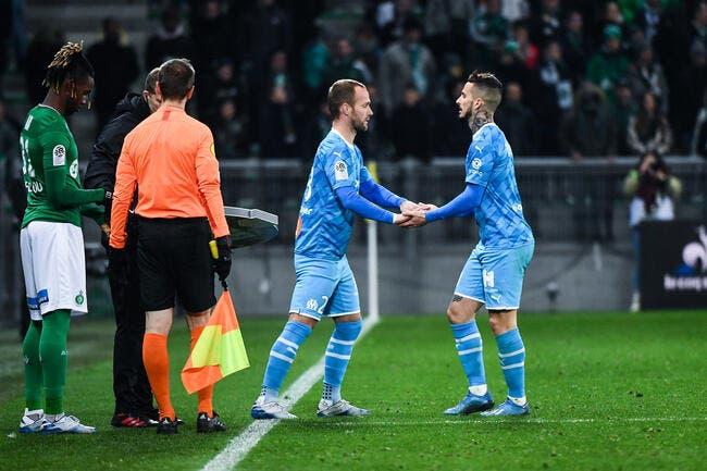 OM : Marseille est 2e en jouant à 10, c'est ça l'exploit