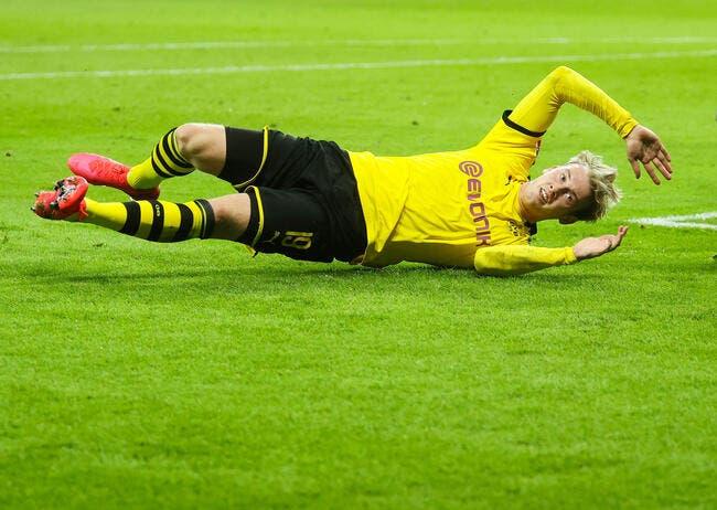 PSG : Et si l'hécatombe, elle était à Dortmund ?