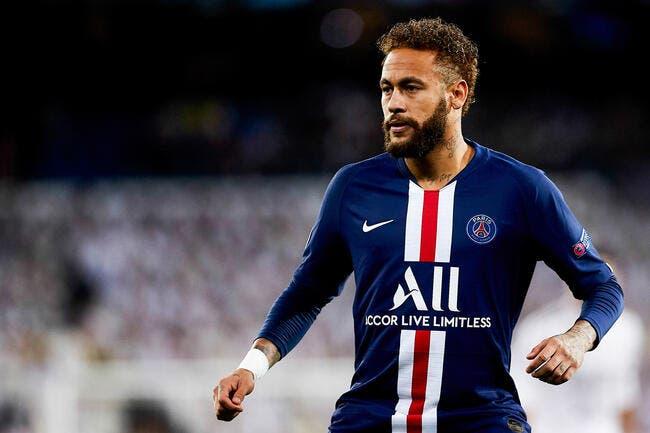 PSG : Neymar au Barça, ça drague limite harcèlement