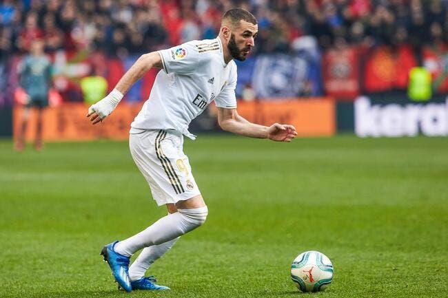 Un automobiliste se fait percuter par… Zinédine Zidane — Insolite