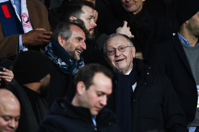 OL-OM : Marseille favorisé, Aulas dénonce un système anti-Lyon !
