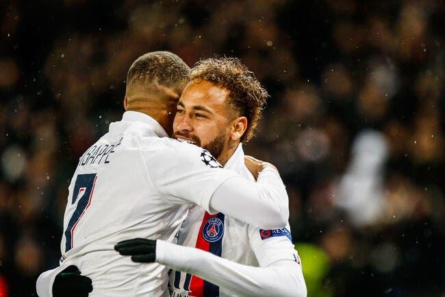 PSG : La folle promesse de Neymar à Beckham au mercato