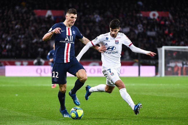 PSG : La grosse surprise, Meunier tout proche de prolonger à Paris !