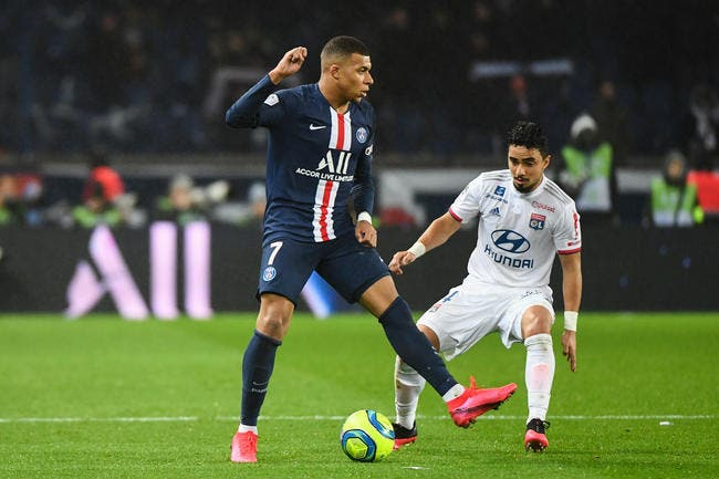 PSG : Mbappé et Tuchel prennent un scud