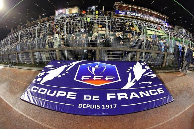 CdF : Belfort - Rennes : les compos (20h55 sur Eurosport 2)