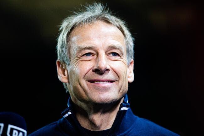 Officiel : Jürgen Klinsmann claque la porte du Hertha Berlin