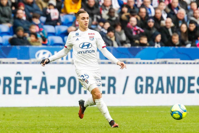 OL : Sept absents face à l'OM