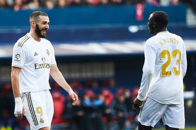 Real Madrid : Fake news, Benzema tombe dans le panneau