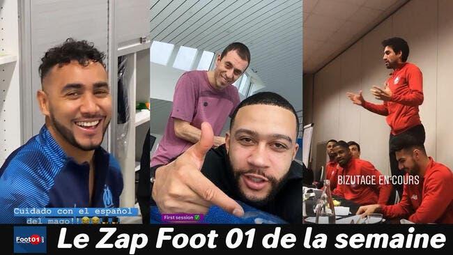 WTF : Elle déclare sa flamme à Neymar, il rigole