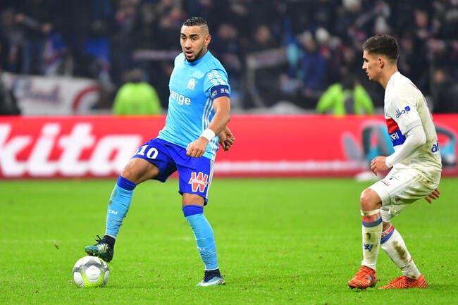 OM-OL : Dembélé déclenche un gros duel entre Payet et Aouar !