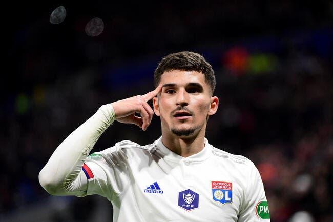 OL : Arsenal vs Juventus, gros duel pour Aouar ?