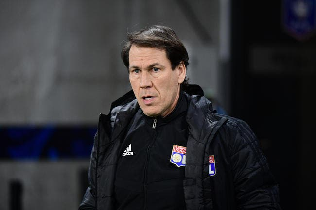 OL : Surprise, Christophe Dugarry fan n°1 de Rudi Garcia