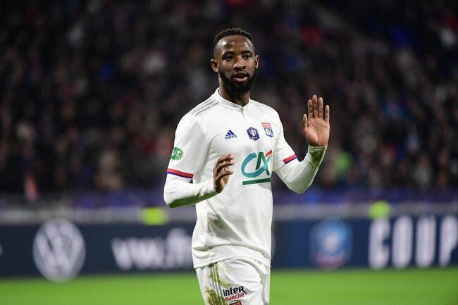 OL : Un salaire dingue, Man United drague directement Dembélé !