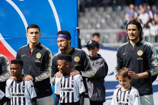 PSG : De flop à chouchou de Neymar, la folle ascension de Paredes