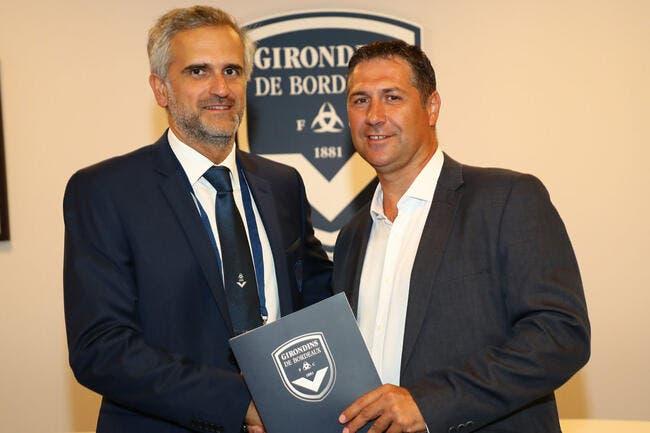 FCGB : Une offre officielle de rachat pour Bordeaux !