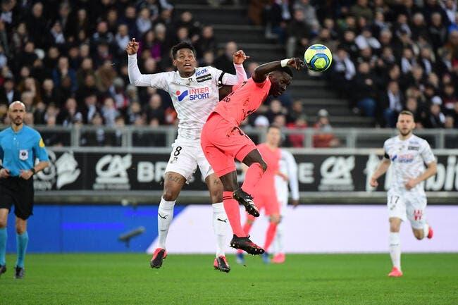 L1 : Le PSG mené 3-1 à Amiens !
