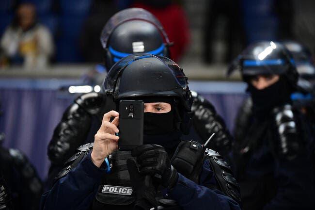 Violence : Un supporter en urgence absolue avant Sedan-Bastia