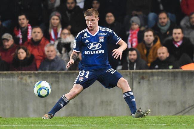 OM : Marseille tourne autour d'un défenseur lyonnais